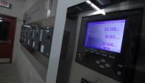 Energy metering system