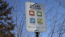 Smart Commute parking