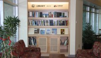 Library provided by CBSF