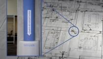 Blueprints of diffuser