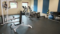 Gym overview