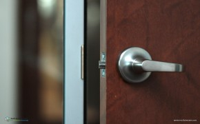 Assa Abloy office doors