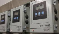 Thermal energy metering