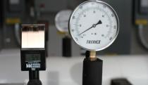 Thermal gauge