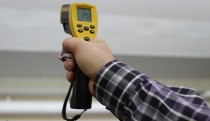 Thermal measuring