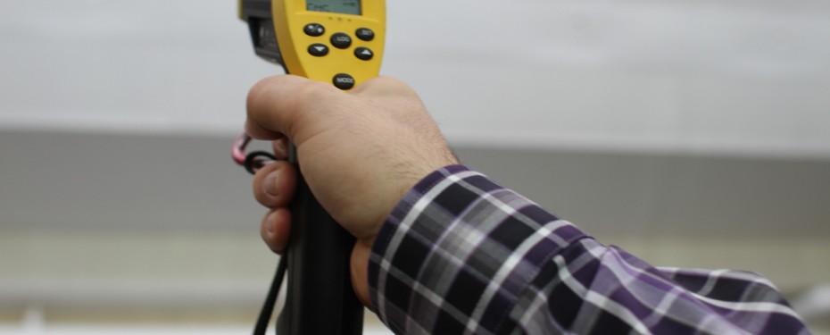 Thermal measuring