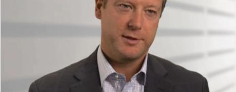 Peter Kendall in Oracle video